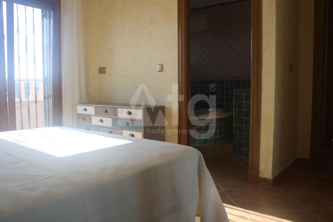 2 bedroom Bungalow in Ciudad Quesada - AGI4001 - 12