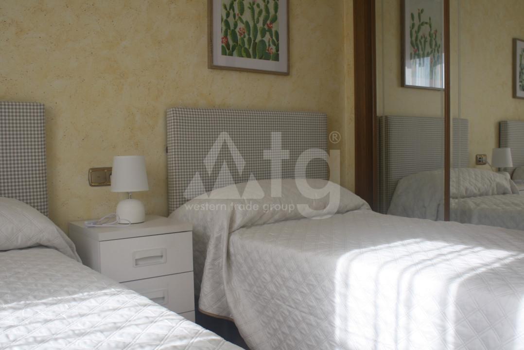 2 bedroom Bungalow in Ciudad Quesada - AGI4001 - 14
