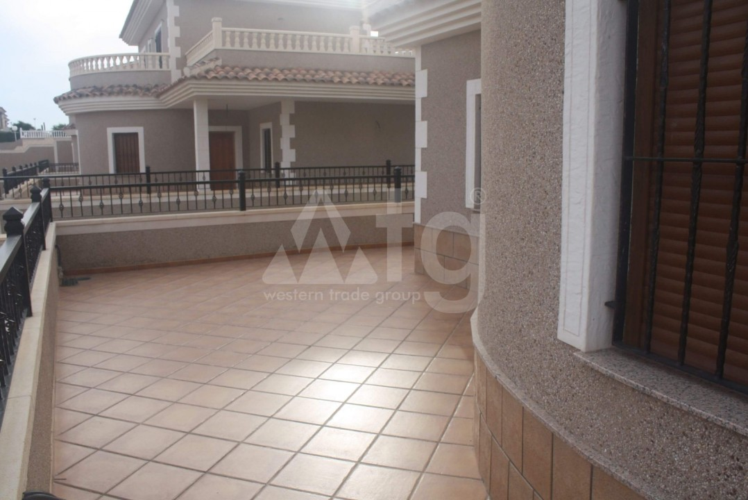 2 bedroom Bungalow in Ciudad Quesada  - AGI4001 - 4