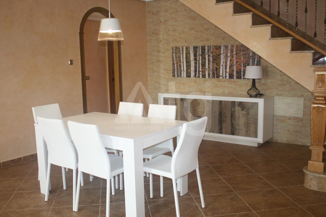 2 bedroom Bungalow in Ciudad Quesada  - AGI4001 - 5
