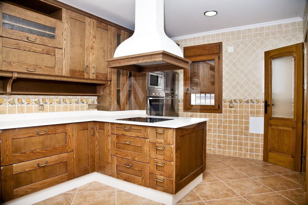 2 bedroom Bungalow in Ciudad Quesada - AGI4001 - 6