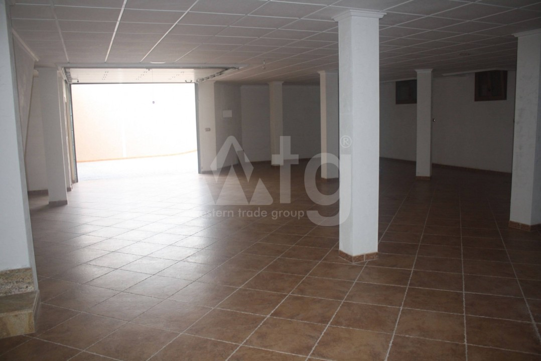 2 bedroom Bungalow in Ciudad Quesada  - AGI4001 - 7