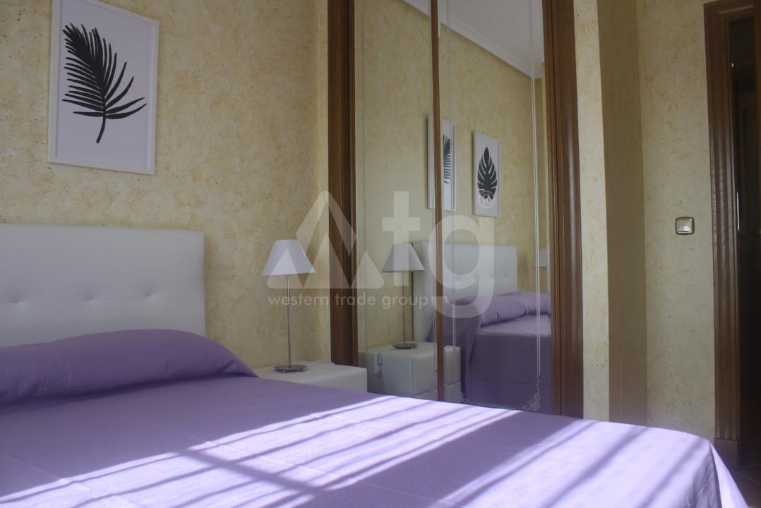 2 bedroom Bungalow in Ciudad Quesada - AGI4001 - 9
