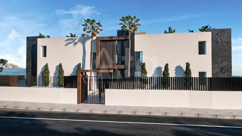 1 bedroom Bungalow in Guardamar del Segura  - CN6586 - 9