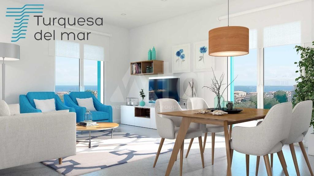 2 bedroom Bungalow in Guardamar del Segura - CN7833 - 2