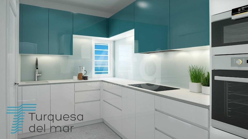 2 bedroom Bungalow in Guardamar del Segura - CN7833 - 3