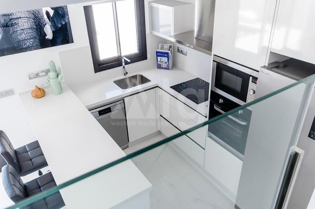 2 bedroom Bungalow in Guardamar del Segura  - CN7837 - 12