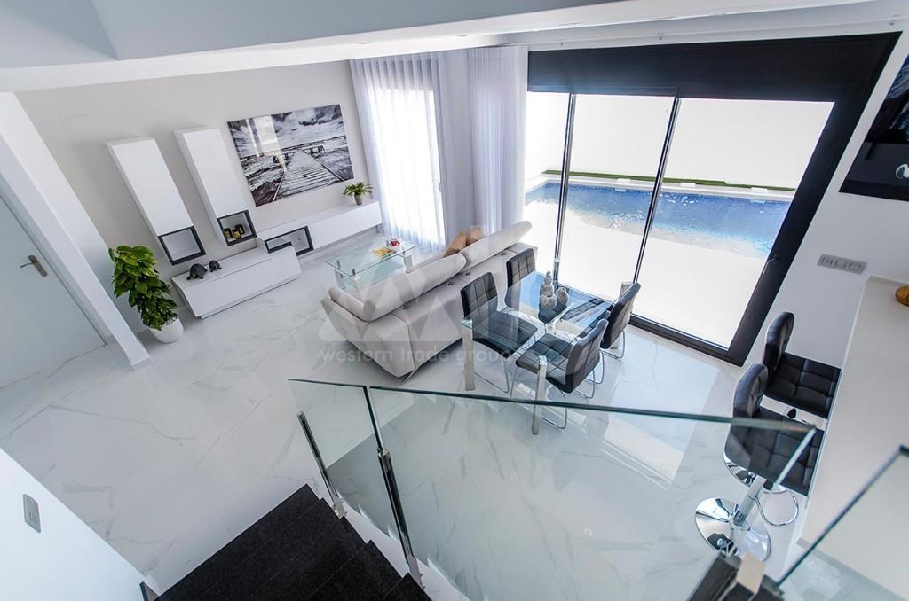 2 bedroom Bungalow in Guardamar del Segura - CN7837 - 17