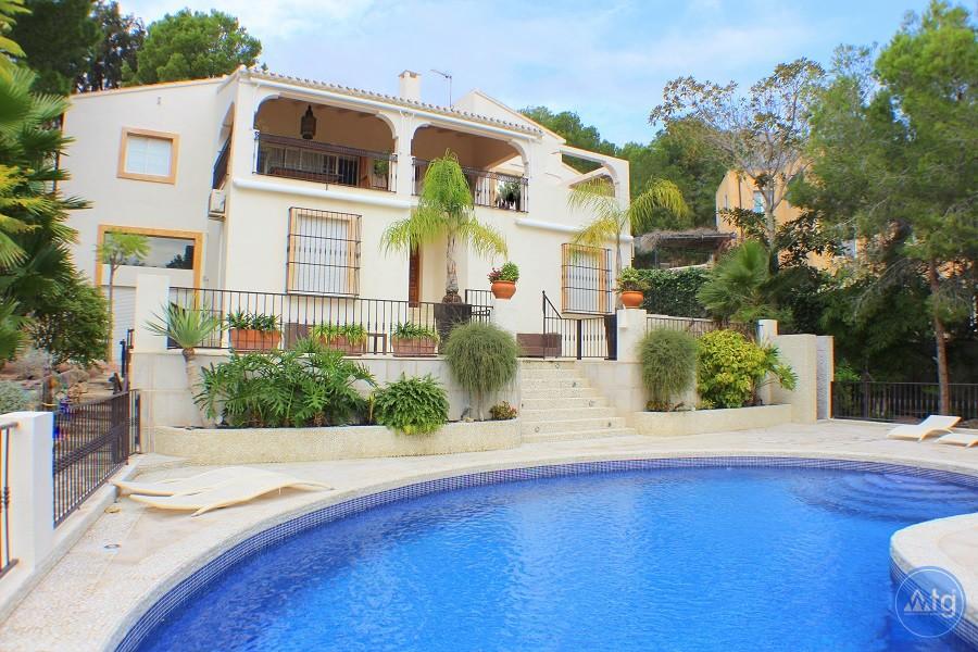 2 bedroom Bungalow in Guardamar del Segura  - CN114065 - 1