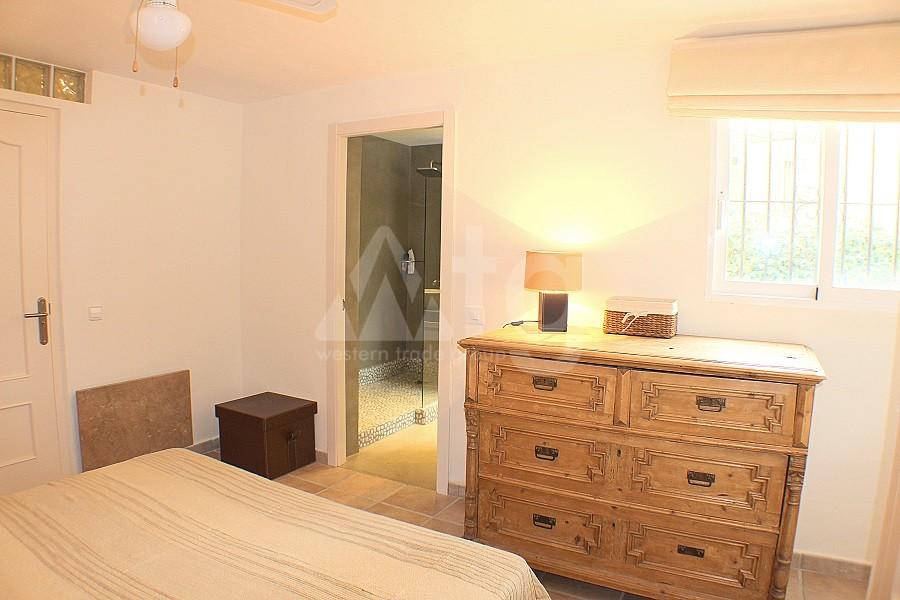 2 bedroom Bungalow in Guardamar del Segura  - CN114065 - 17