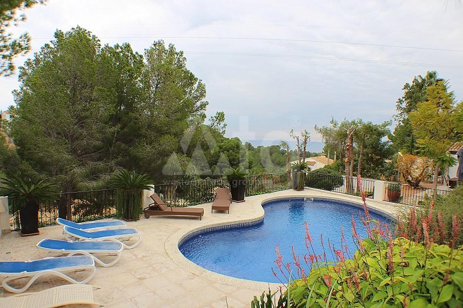 2 bedroom Bungalow in Guardamar del Segura  - CN114065 - 2