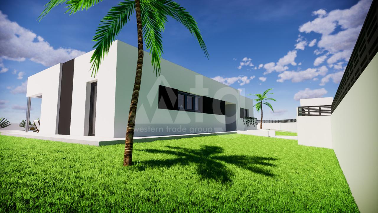 2 bedroom Bungalow in Guardamar del Segura - CN6511 - 3