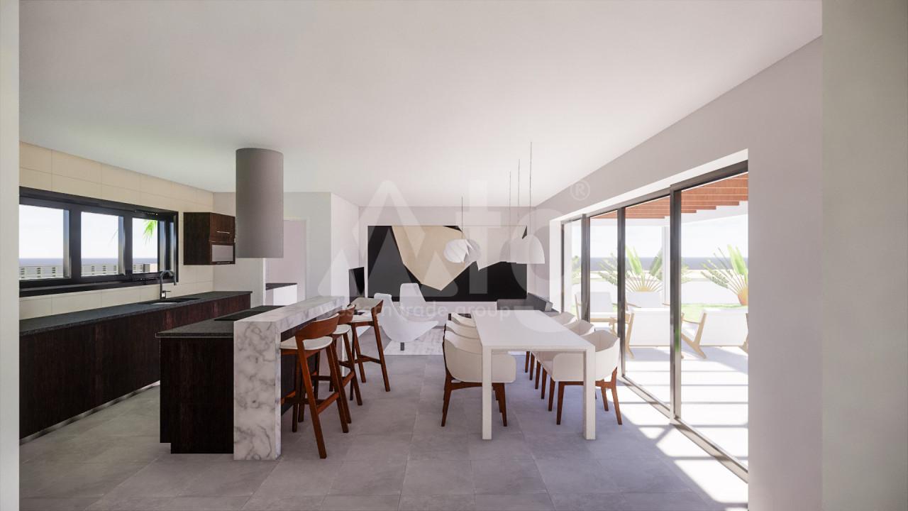 2 bedroom Bungalow in Guardamar del Segura - CN6511 - 6