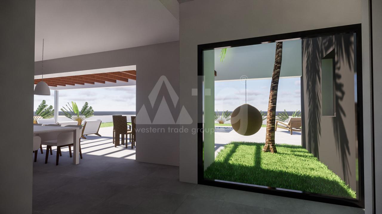 2 bedroom Bungalow in Guardamar del Segura - CN6511 - 8