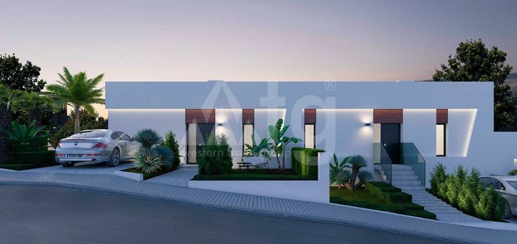 2 bedroom Bungalow in Guardamar del Segura - CN7865 - 5