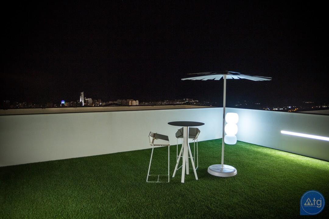 2 bedroom Bungalow in Guardamar del Segura  - CN6519 - 12