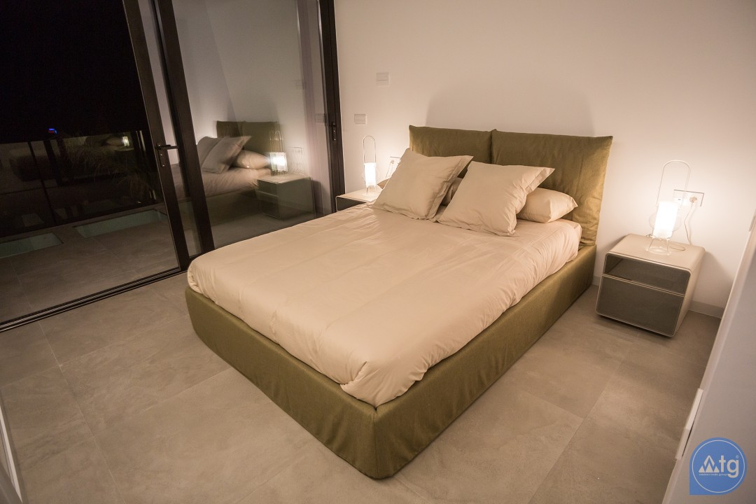 2 bedroom Bungalow in Guardamar del Segura  - CN6519 - 27