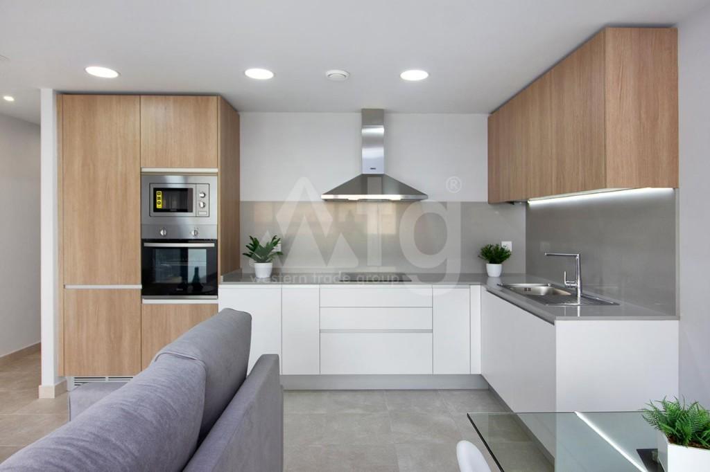 2 bedroom Bungalow in Guardamar del Segura - CN7854 - 12