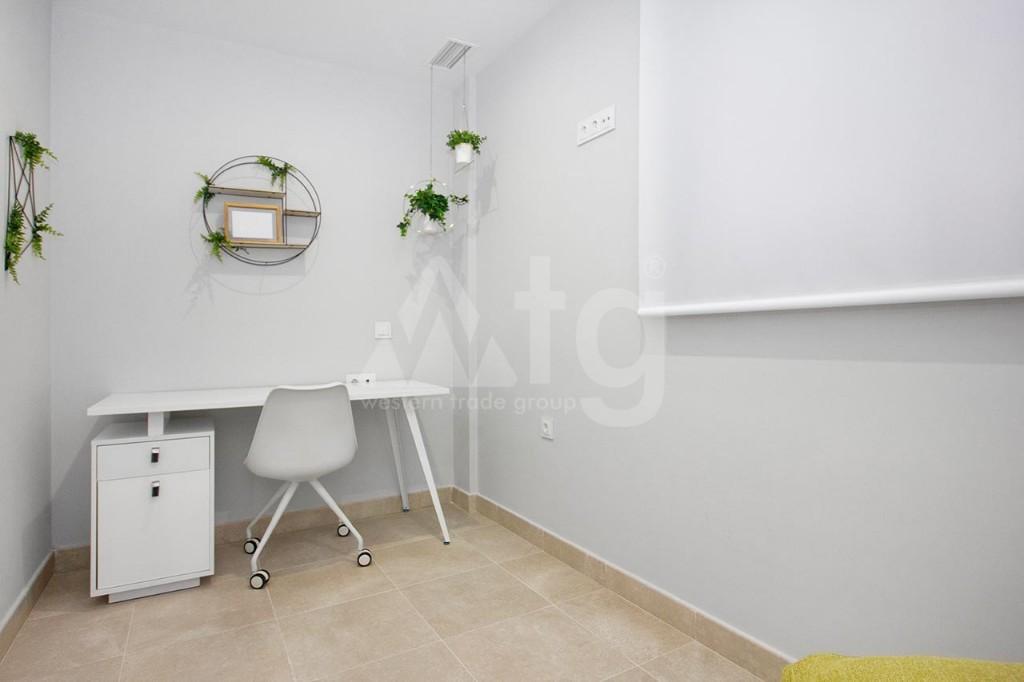 2 bedroom Bungalow in Guardamar del Segura - CN7854 - 17