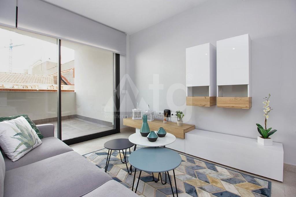2 bedroom Bungalow in Guardamar del Segura - CN7854 - 3