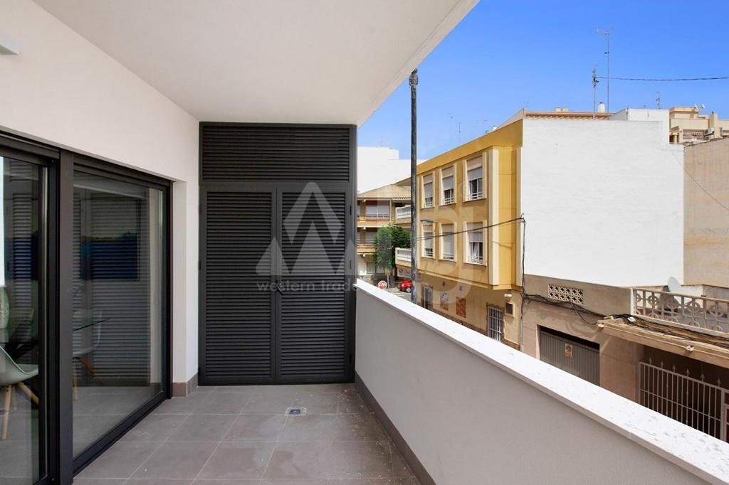 2 bedroom Bungalow in Guardamar del Segura - CN7854 - 8