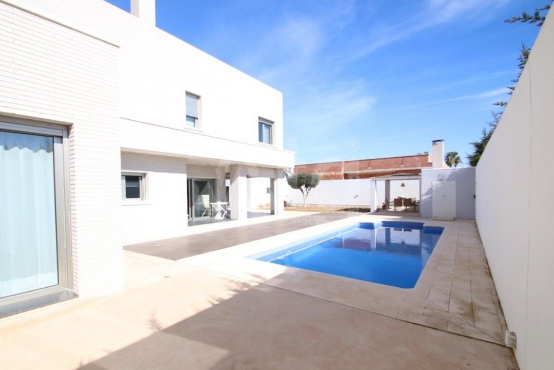3 bedroom Bungalow in Guardamar del Segura  - CN114029 - 2