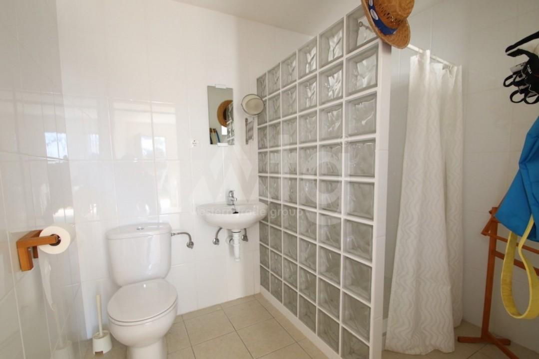 3 bedroom Bungalow in Guardamar del Segura  - CN114029 - 21