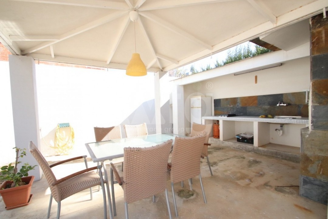 3 bedroom Bungalow in Guardamar del Segura  - CN114029 - 25