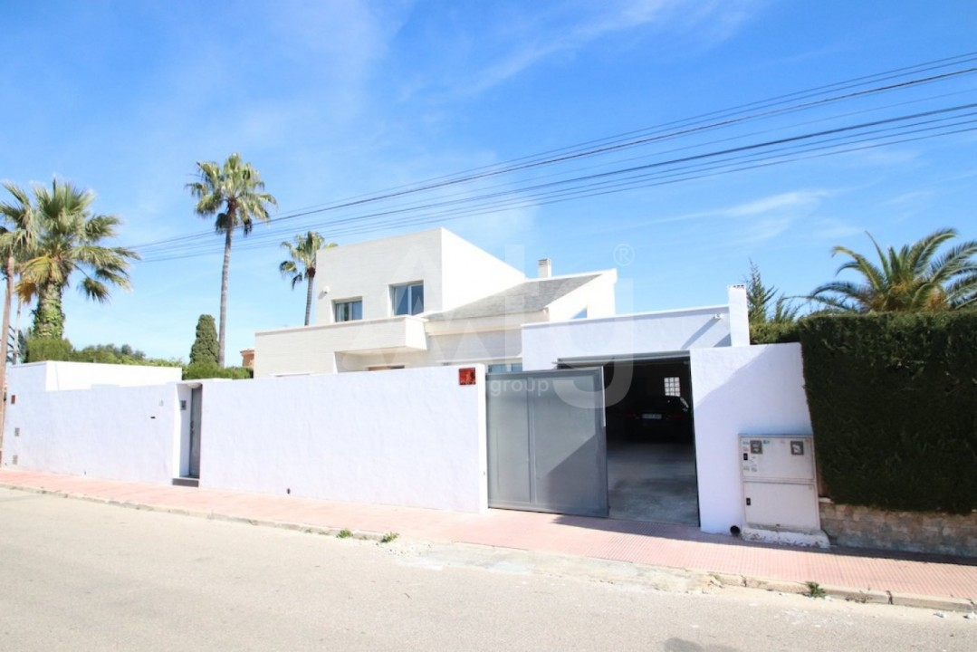 3 bedroom Bungalow in Guardamar del Segura  - CN114029 - 28