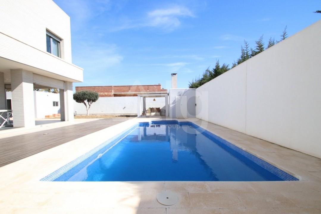 3 bedroom Bungalow in Guardamar del Segura  - CN114029 - 3