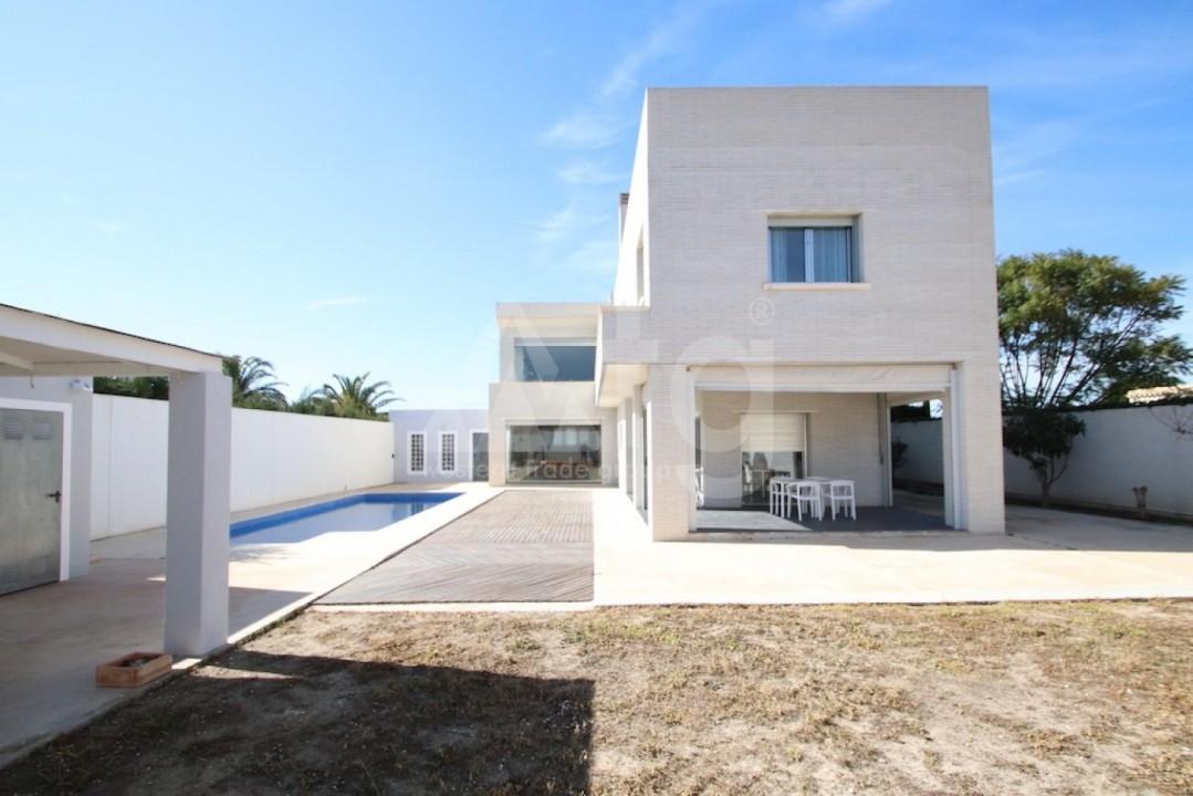 3 bedroom Bungalow in Guardamar del Segura  - CN114029 - 31