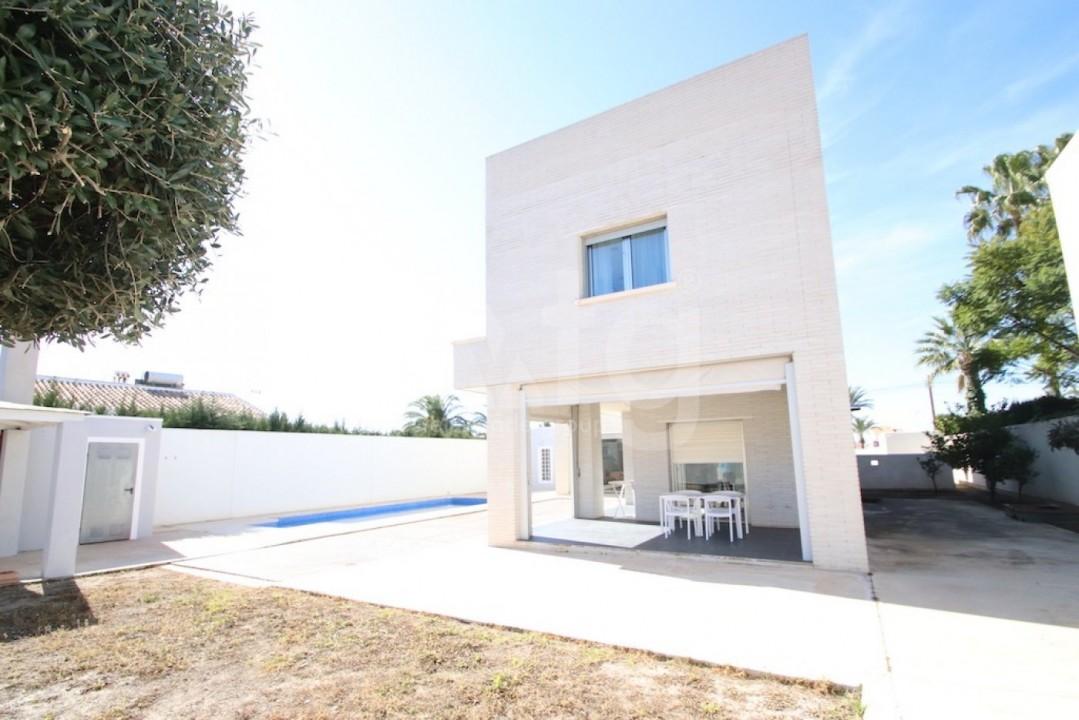 3 bedroom Bungalow in Guardamar del Segura  - CN114029 - 32