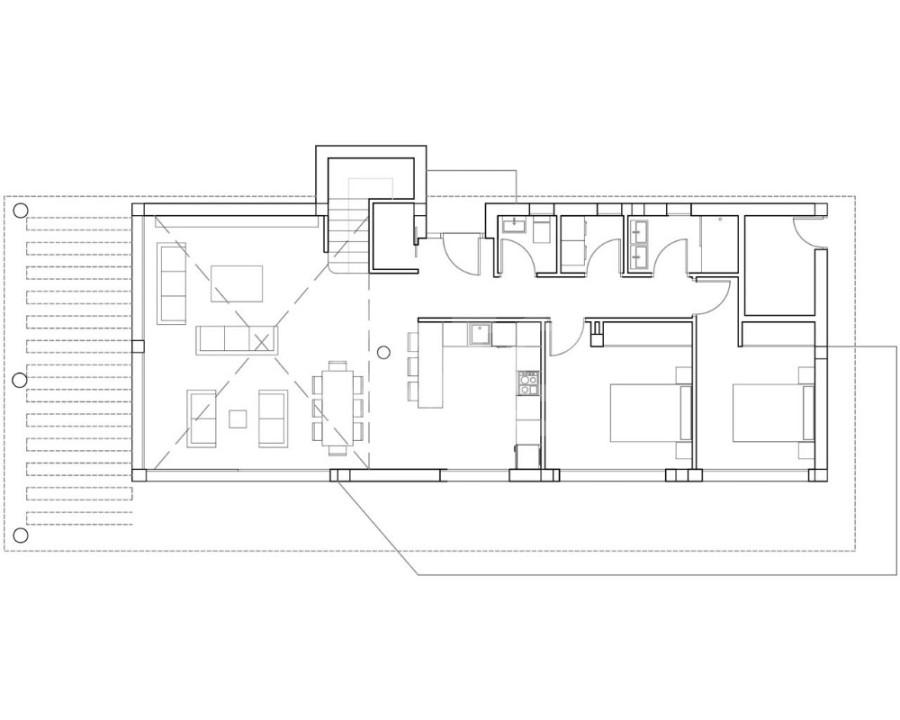 3 bedroom Bungalow in Guardamar del Segura  - CN7828 - 13