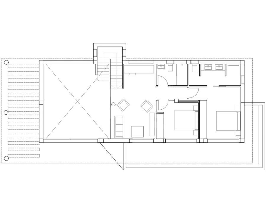 3 bedroom Bungalow in Guardamar del Segura  - CN7828 - 14