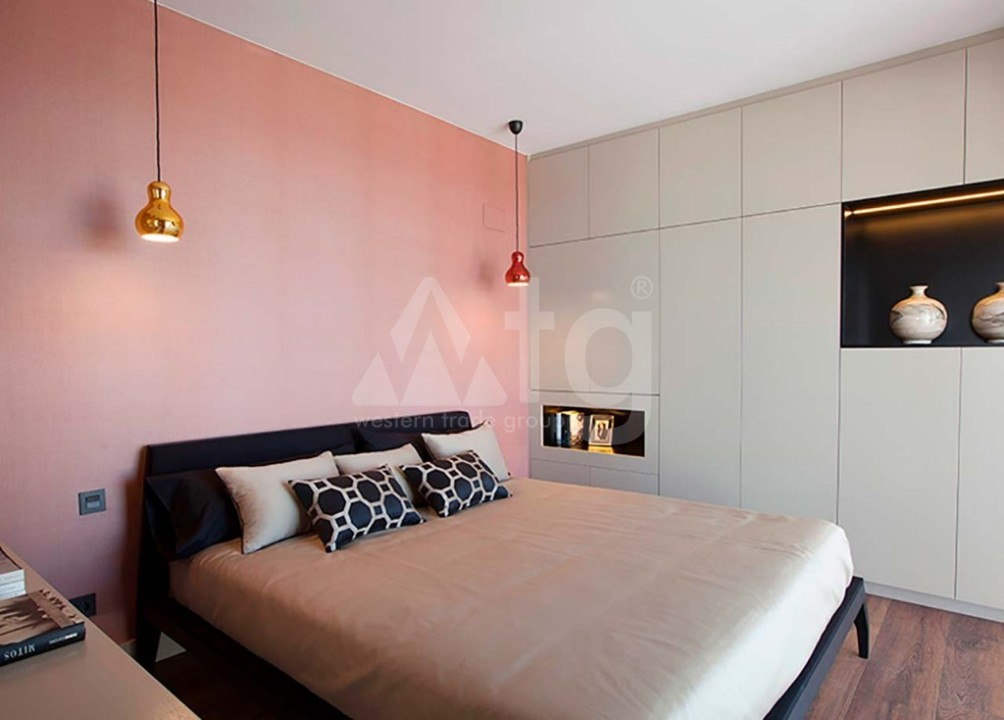 3 bedroom Bungalow in Guardamar del Segura  - CN7828 - 15