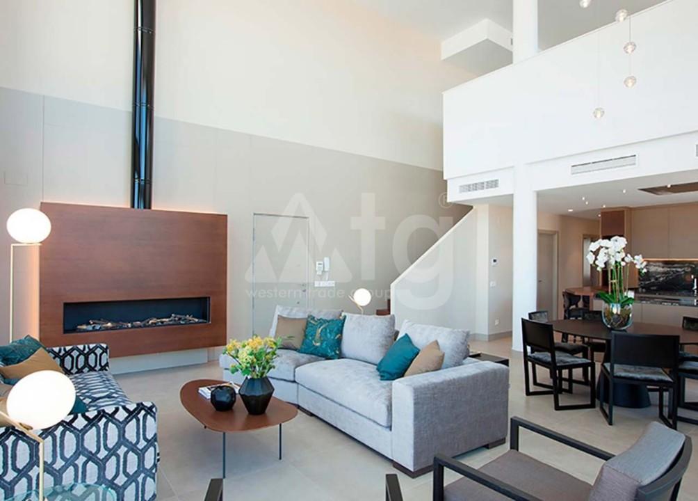 3 bedroom Bungalow in Guardamar del Segura  - CN7828 - 3