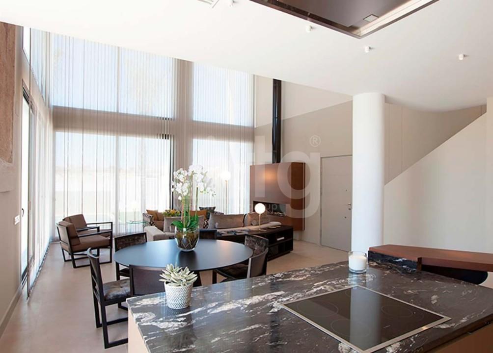 3 bedroom Bungalow in Guardamar del Segura  - CN7828 - 9
