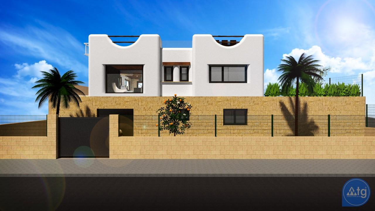 2 bedroom Bungalow in Guardamar del Segura - CN6510 - 2