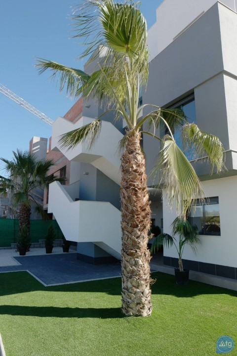 2 bedroom Bungalow in Guardamar del Segura  - CN6510 - 47