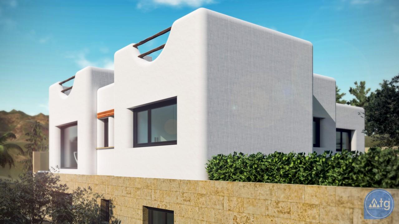 2 bedroom Bungalow in Guardamar del Segura - CN6510 - 6