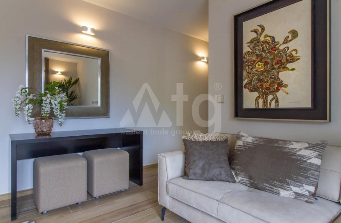 2 bedroom Bungalow in Guardamar del Segura - CN114050 - 12