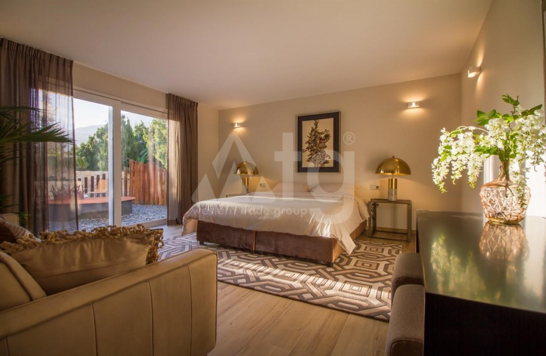 2 bedroom Bungalow in Guardamar del Segura - CN114050 - 16