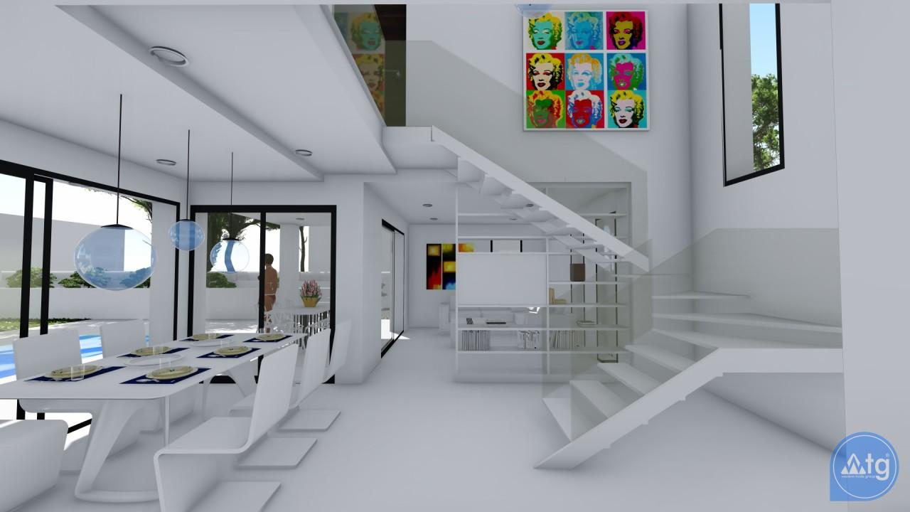 3 bedroom Bungalow in Guardamar del Segura - CN6524 - 11