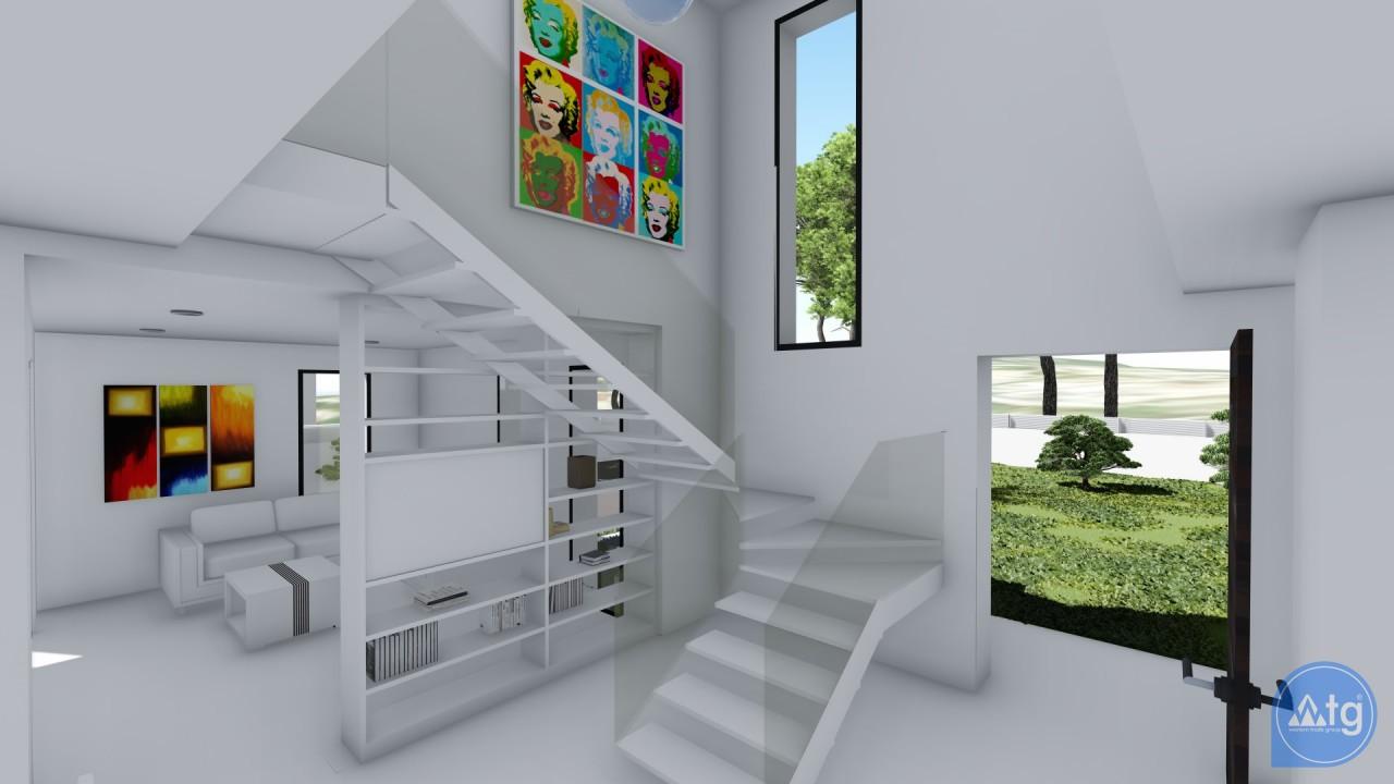 3 bedroom Bungalow in Guardamar del Segura - CN6524 - 12