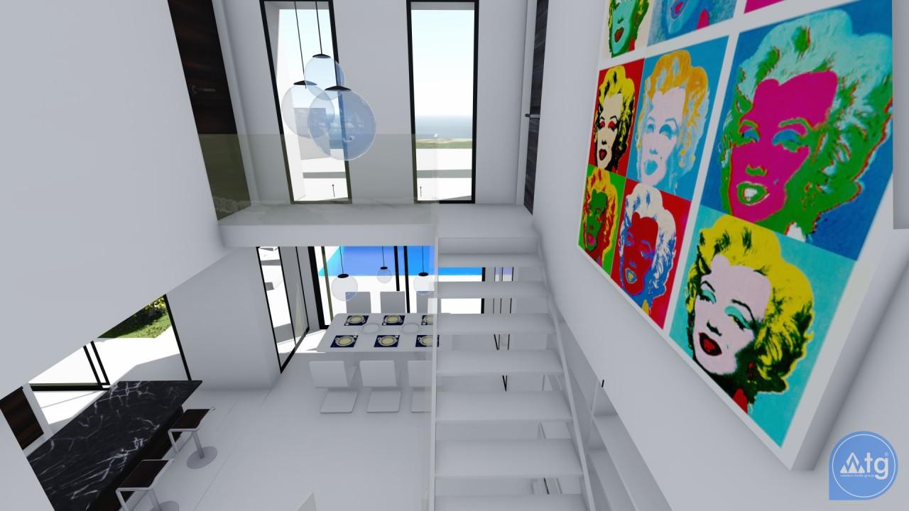 3 bedroom Bungalow in Guardamar del Segura - CN6524 - 13