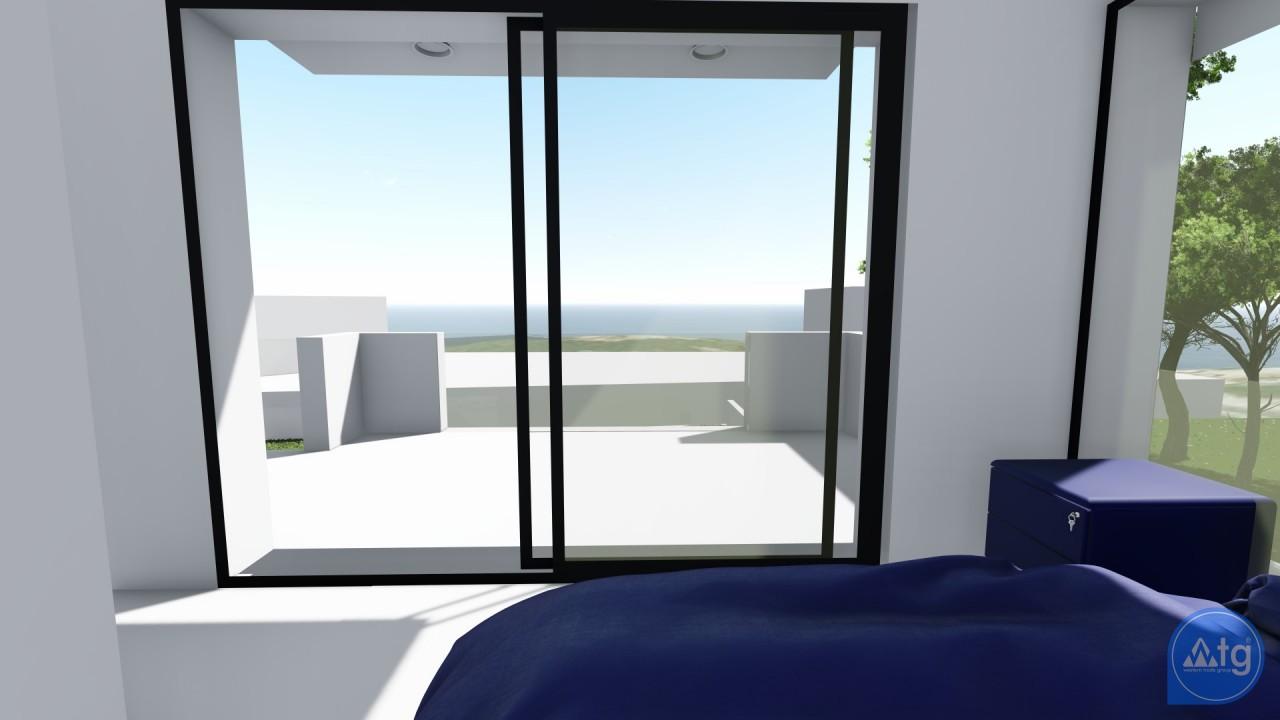 3 bedroom Bungalow in Guardamar del Segura - CN6524 - 14