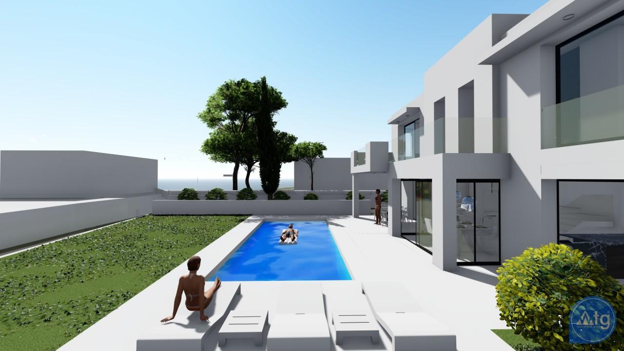 3 bedroom Bungalow in Guardamar del Segura - CN6524 - 15