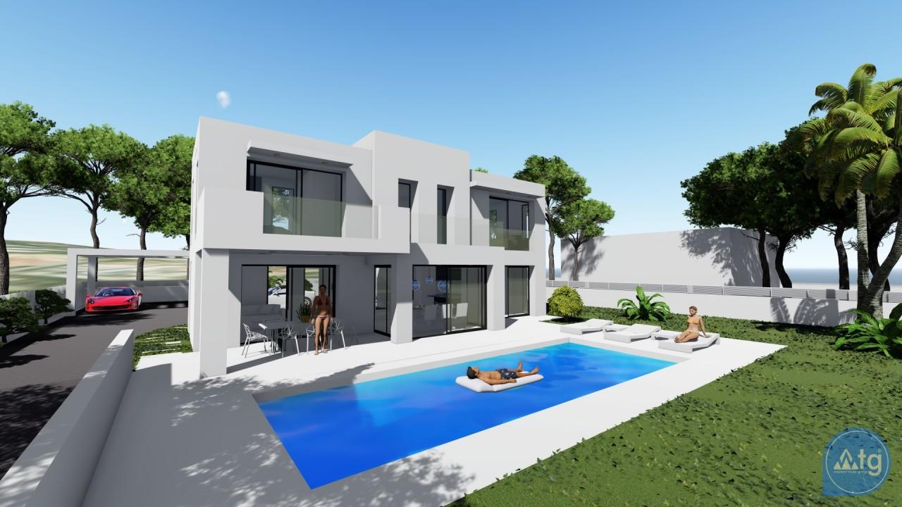 3 bedroom Bungalow in Guardamar del Segura - CN6524 - 3