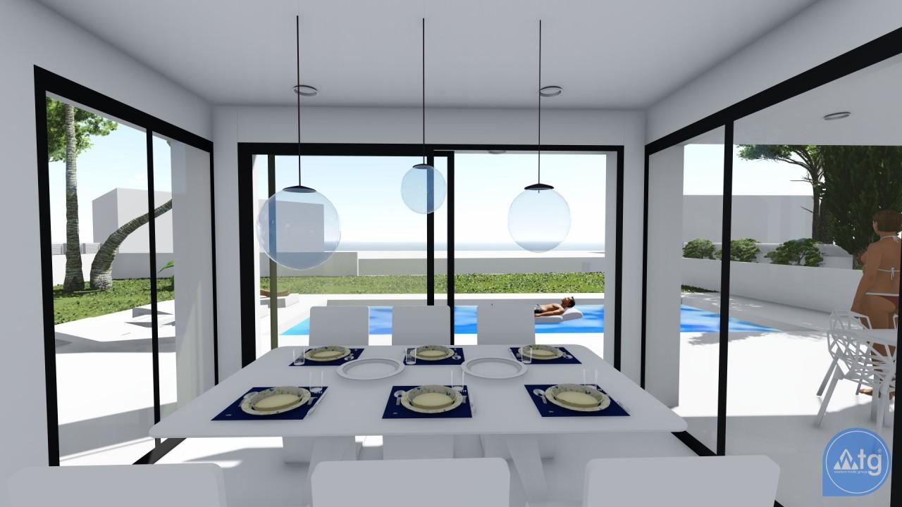 3 bedroom Bungalow in Guardamar del Segura - CN6524 - 6