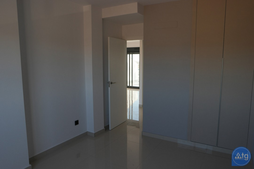 3 bedroom Bungalow in Guardamar del Segura  - CN6508 - 16